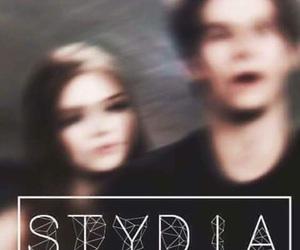 stydia, wallpaper, and lydia image