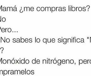 frases, humor, and libros image