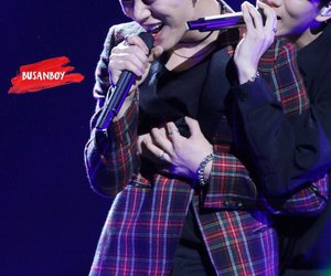 youngjae, daehyun, and daejae image