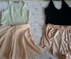moda, brandy melville, and pink image