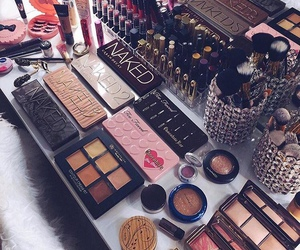 colorful, expensive, and naked urban decay image