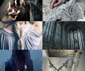 aesthetic, a song of ice and fire, and daenerys targaryen image