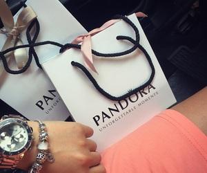 girls, girly, and pandora image