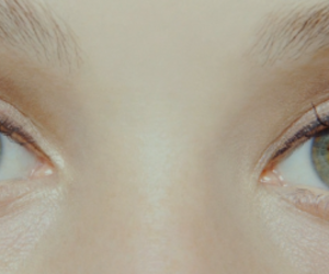 eyes, i origins, and green image