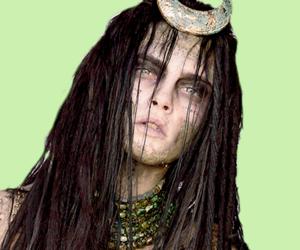 suicide squad, cara delevingne, and enchantress image