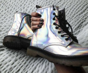 shoes and drmartens image