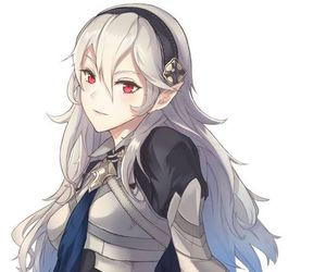 fire emblem and corrin image