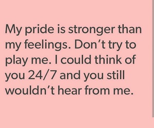 quotes and pride image