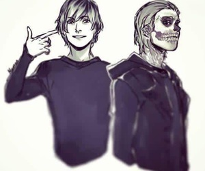 ahs, american horror story, and fanart image