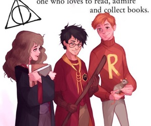harry potter and fandom image