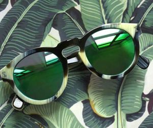 accessories, sunglass, and beauty image