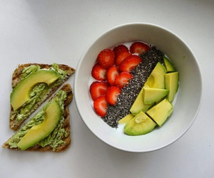 body, fit, and food image