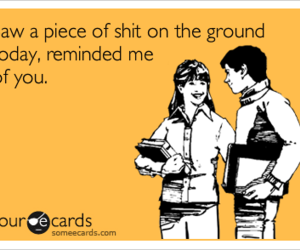 funny, ecards, and lol image