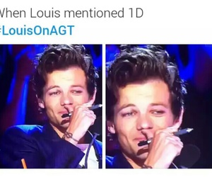 2016, agt, and louis tomlinson image