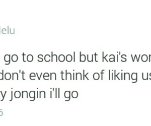 education, exo, and kpop image