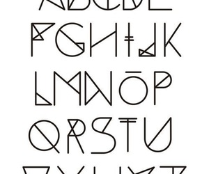 letters, like, and types of letters image