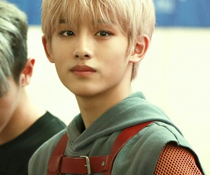 dong, winwin, and fansign image