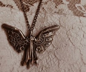clockwork angel, cassandra clare, and the infernal devices image