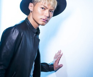 exile, japanese, and jpop image