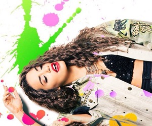 colorful, women, and laliesposito image