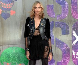fashion, style, and cara delevingne image