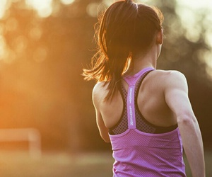 fitness, run, and running image