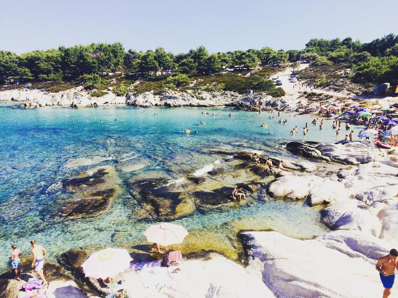 Greece, Ελλάδα, and χαλκιδικη image