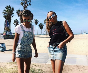Best, bff, and cali image