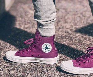 all star, boy, and purple image