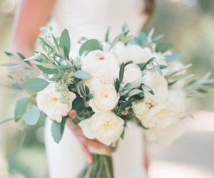 bouquet, eucalyptus, and floral image
