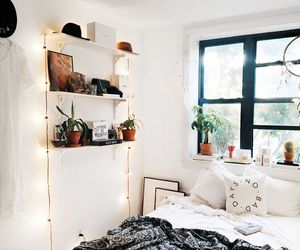 apartment, interior, and nyc image