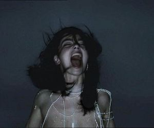 bjork, scream, and pagan poetry image