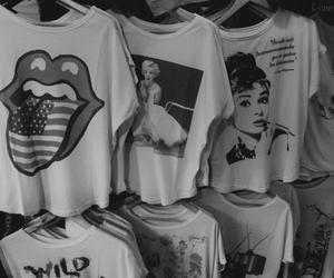 t-shirt, shirt, and clothes image