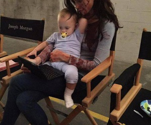 The Originals, phoebe tonkin, and hope image