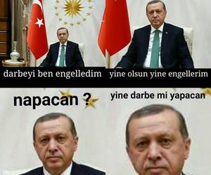 turkey, erdogan, and darbe image