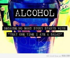 alcohol, awesome, and good image