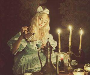 alice and princess image