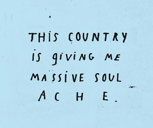 quote, soul, and country image