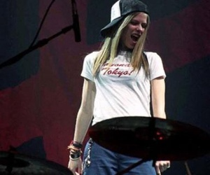 artista, musica, and Avril Lavigne image