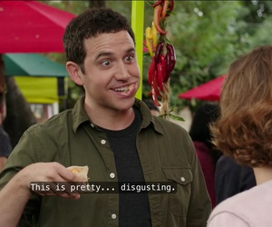 funny, tacos, and crazy exgirlfriend image