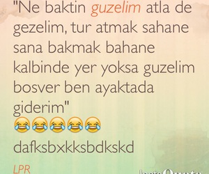 turk, turkce, and lpr image