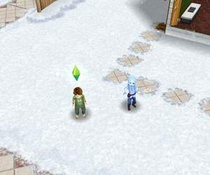 the sims and freeplay image