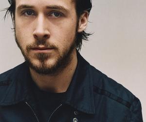ryan gosling and beard image
