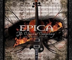 Epica and symfonic image
