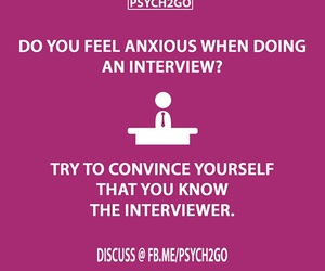 anxiety, tips, and hacks image