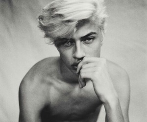 lucky blue smith, model, and boy image