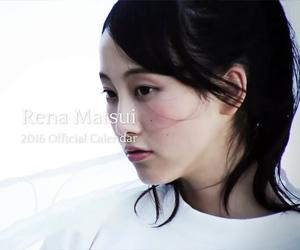 beauty, matsui rena, and beautiful image