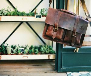 bag, indie, and vintage image