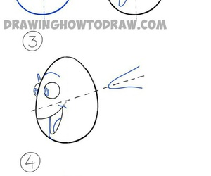 disney, dory, and how to draw image