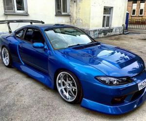 blue, tuning, and s15 image